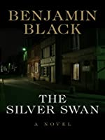 The Silver Swan (Thorndike Large Print Crime Scene)