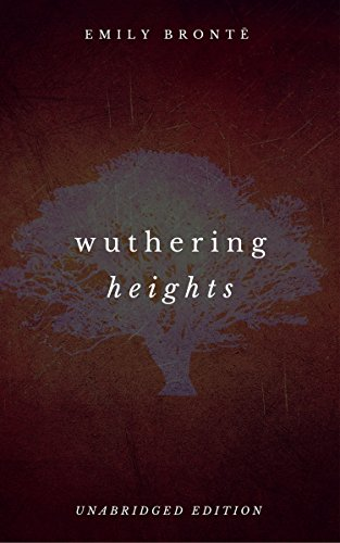 Wuthering Heights (Unabrigded) (English Edition)の詳細を見る