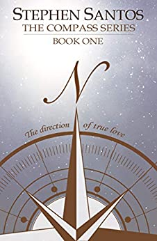 N: Book 1 (The Compass) by [Santos, Stephen]
