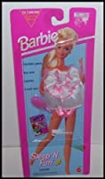 Barbie Doll Sleep 'N Fun Fashion Lingerie Set 68021