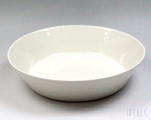 iittala(イッタラ) ティーマ 016463 ボウル 30cm ホワイト 【並行輸入品】