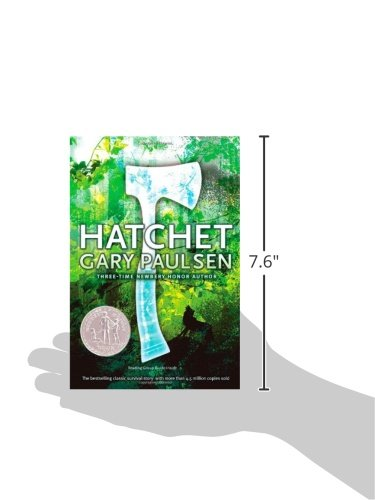 『Hatchet』の2枚目の画像