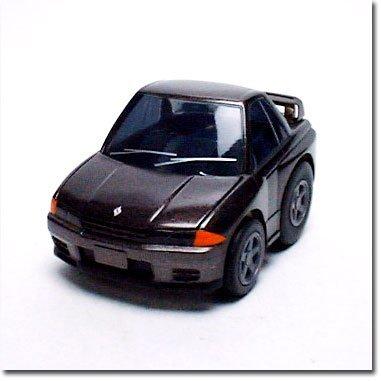 チョロQ リアルギミック14 スカイラインGT-R(R32)