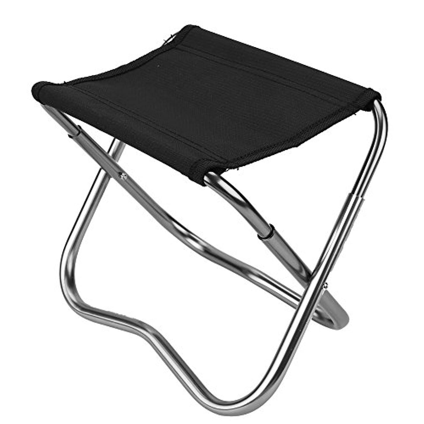 軽く多様性嫌な釣り椅子 組み立てチェア 折りたたみ椅子 軽量 コンパクト 耐摩耗 清潔かんたん 携帯便利 耐荷重90kg 安定性 アウトドア/キャンプ/BBQ//ハイキング/旅行/家事/園芸用