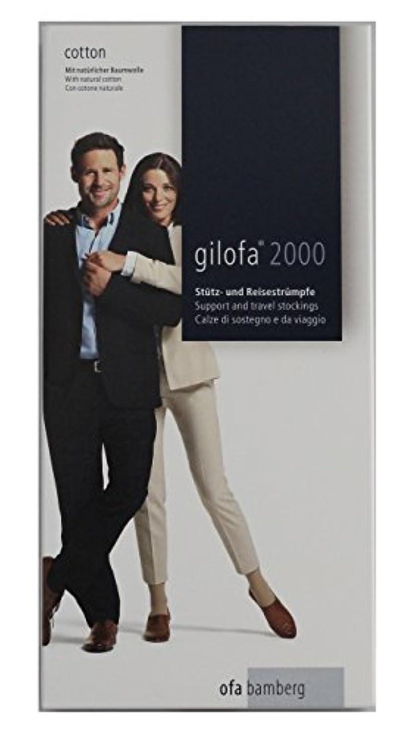 レンディション契約した海外でギロファ スタンダードソックス ネイビー Lサイズ(26.0~27.0cm)