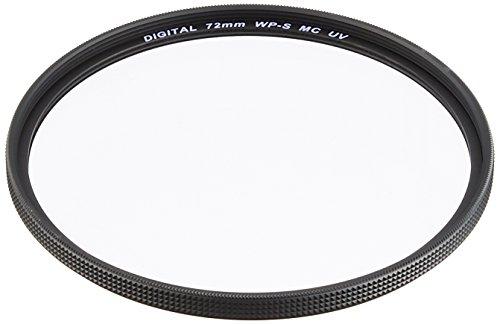 テイスト レンズフィルター UV  72mm  ピラレット