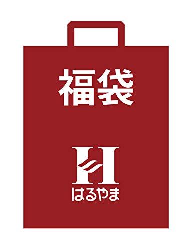 [ハルヤマ] 【福袋】 Yamamoto KANSAI(ヤマモトカンサイ) メンズワイシャツ4点セット 2019_haruyama_A