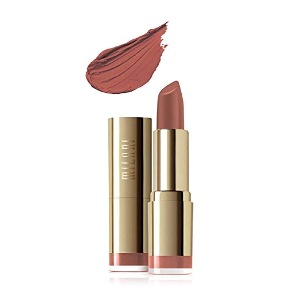 縁石闇インタビューMILANI Color Statement Moisture Matte Lipstick - Matte Beauty (並行輸入品)