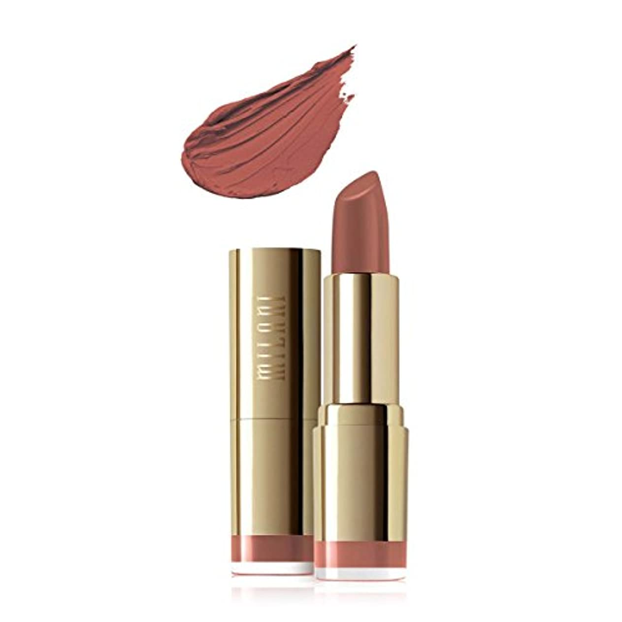 コンチネンタル破産方法論MILANI Color Statement Moisture Matte Lipstick - Matte Beauty (並行輸入品)