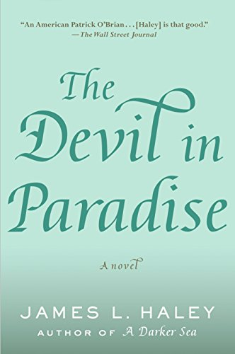 The Devil in Paradise (English Edition)