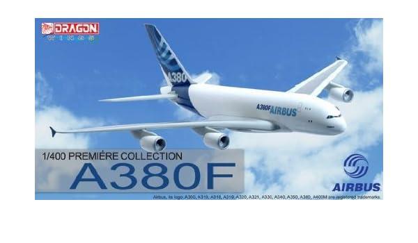 amazon co jp dragon wings 1 400 a380f エアバス