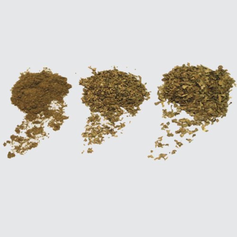 Chopped Leaves, Fine/Medium/Coarse 9 cu. in. by JTT [並行輸入品]