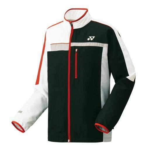 (ヨネックス)YONEX テニス 裏地付ウィンドウォーマーシャツ(フィットスタイル) 70052 [ユニセックス]