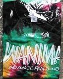WANIMA バンドTシャツ ロッキン限定カラー XL