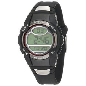 [アーミトロン]Armitron 腕時計 クォーツ 45/6975RED 【正規輸入品】