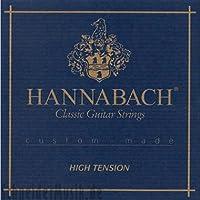 Hannabach 652699クラシックギター用高音弦