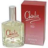 Revlon Charlie Red, 100 milliliters
