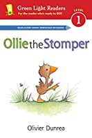 Ollie the Stomper (Reader) (Gossie & Friends)