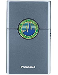 パナソニック PANASONIC ES518-AP77 [カードシェーバー AITE(アイト) ツーリストモデル]