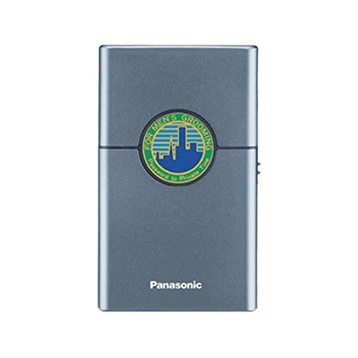 適用済みアリ植物学パナソニック PANASONIC ES518-AP77 [カードシェーバー AITE(アイト) ツーリストモデル]