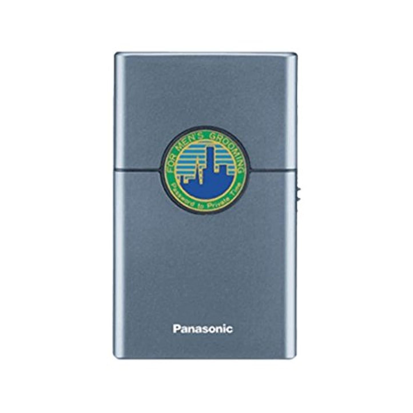 リーク切り下げ項目パナソニック PANASONIC ES518-AP77 [カードシェーバー AITE(アイト) ツーリストモデル]