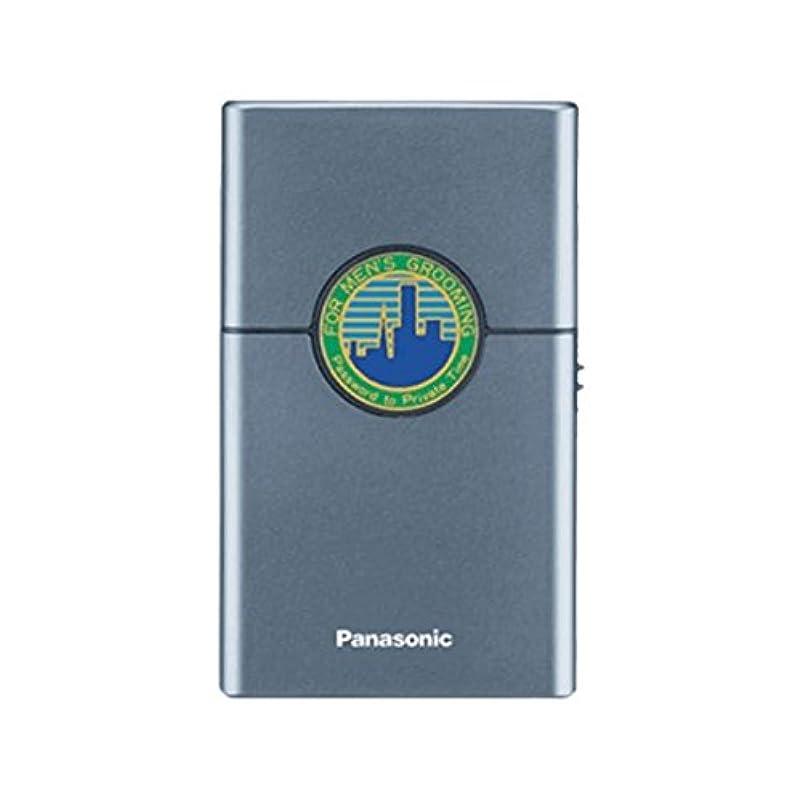 陽気な曲線優勢パナソニック PANASONIC ES518-AP77 [カードシェーバー AITE(アイト) ツーリストモデル]