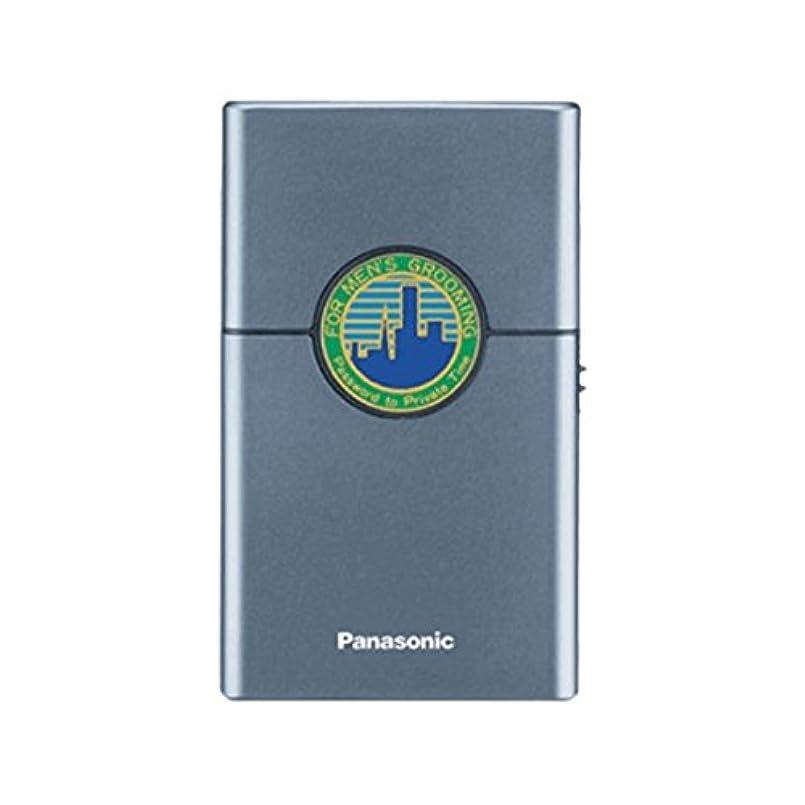 隣人未接続パイルパナソニック PANASONIC ES518-AP77 [カードシェーバー AITE(アイト) ツーリストモデル]