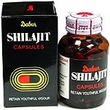 Dabur Pure Shirazit 300 capsule (100 x 3) Free 10 Power X capules