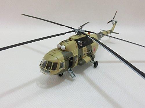 1/72 完成品 37040 ロシア空軍 軍用ヘリMi-8 HIP-C