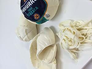メキシコ産オアハカチーズ (Queso Oaxaqueño) 200g/個 5個セット