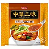 明星食品 中華三昧 四川風味噌拉麺 103g×12袋入