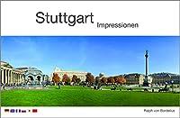 Stuttgart - Impressionen