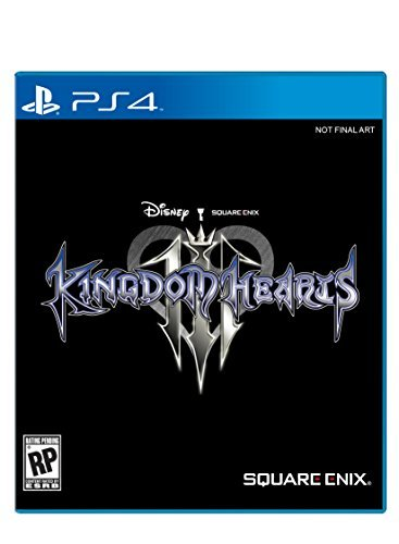 Kingdom Hearts III - PlayStation 4 [並行輸入品]