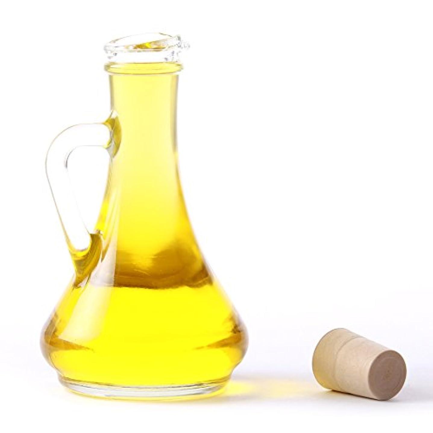 溶岩バーマド世辞Mystic Moments   Evening Primrose Virgin Organic Carrier Oil - 5 Litre - 100% Pure