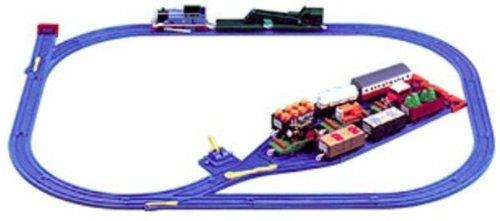 プラレール トーマスとにぎやか貨車セット