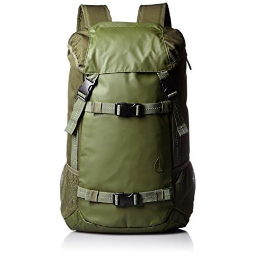 [ニクソン] リュック Landlock Backpack II NC1953 333 OLIVE