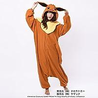 キャラクターフリース着ぐるみイーブイTMY-025