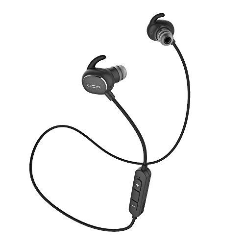 QCY「QY19 Bluetooth4.1 ワイヤレスイヤホン」