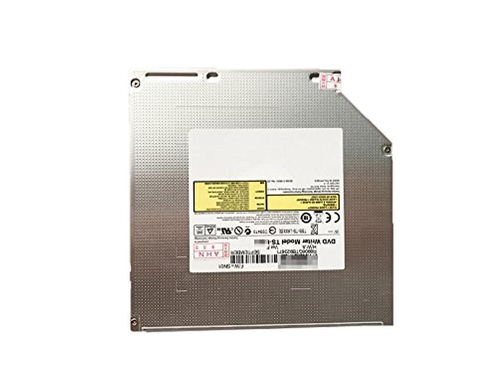 コミュニケーション種類ナインへDVDドライブ/DVDスーパーマルチドライブ 12.7mm SATA (トレイ方式) 内蔵型 適用す るDELL Inspiron N5110  修理交換用