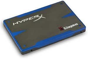 Kingston 120GB Hyper X SSD SATAIII SH100S3/120G