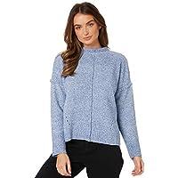 Elwood Women's Skye Knit Polyester Blue