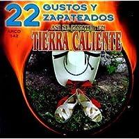 Varios Artistas (22 Gustos Y Zapateados) 142 by Banda Guerrero (2005-05-03)