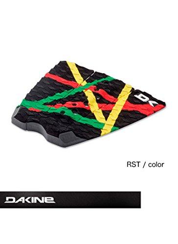 DAKINE(ダカイン) 3PEACEタイプ LIEN PADモデル デッキパッド サーフボード用 デッキパッド [RST]デッキパッチ