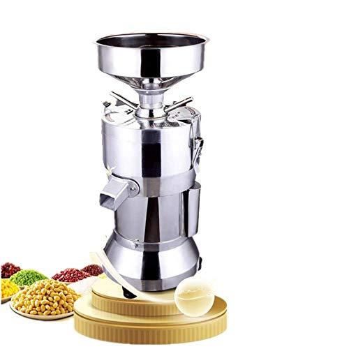 750W商業用自動豆乳製造機、食品用ステンレス鋼材料豆乳機1...