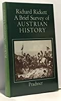 Brief Survey of Austrian History