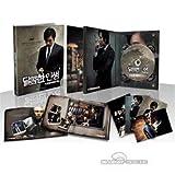 甘い人生 (Blu-ray)(ディレクターズカット版)(Coffee Bookパッケージ)(初回限定版)(韓国版)