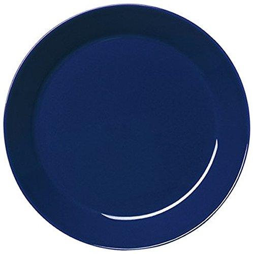 【正規輸入品】iittala (イッタラ) Teema (ティーマ) プレート ブルー 21cm