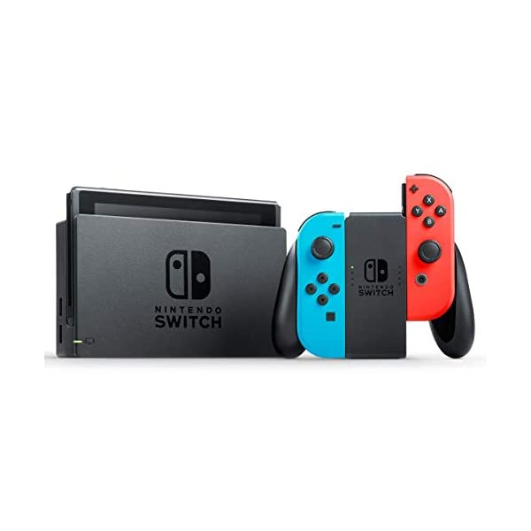 Nintendo Switch 本体 (ニンテ...の紹介画像2