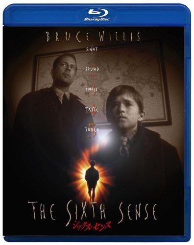 シックス・センス [Blu-ray]の詳細を見る