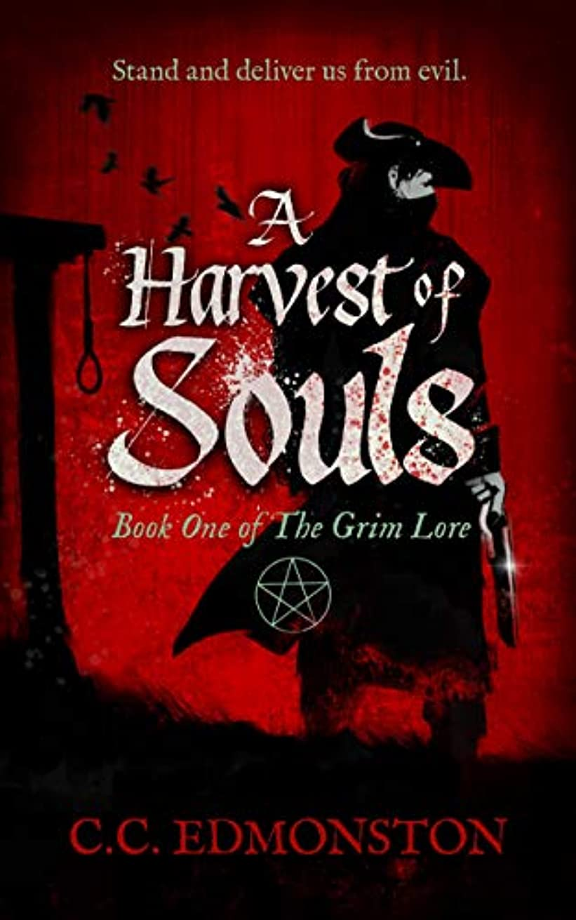 星持つコンチネンタルA Harvest of Souls: Book One of The Grim Lore (English Edition)